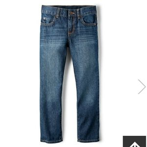 Boys Straight Jeans The Childrens Place
